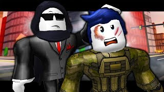 THE LAST GUEST GETS DEFEATED BY THE BOSS?! (A Roblox Jailbreak Roleplay Story)