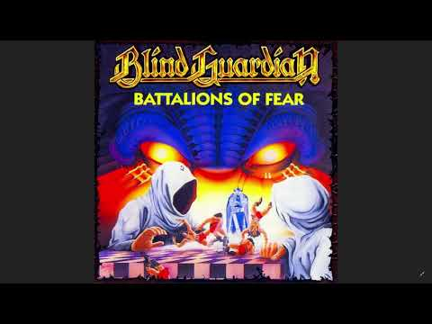 Battalions of Fear (1988 - Remastered in 2007) Full Album HD