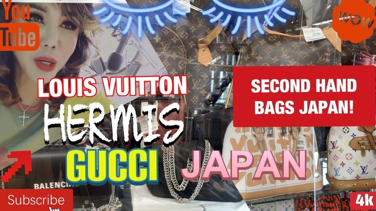 SECOND HAND SA JAPAN LOUIS VUTTON , GUCCI, HERMIS, PRADA SUPER lOW PrICe| SILIPIN NATIN ANG PRESYO