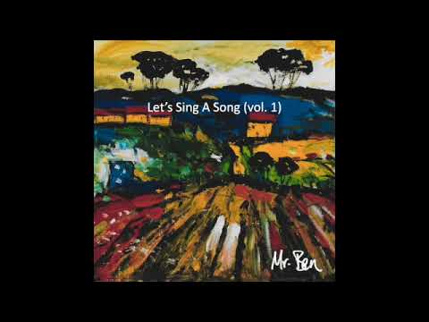 Let's Sing A Song (vol.1) - FULL ALBUM