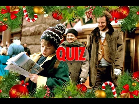 Christmas Movie Quiz: Can You Guess The Film From A Single Frame