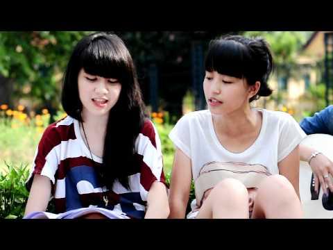 The Show - QA - Sứa - An