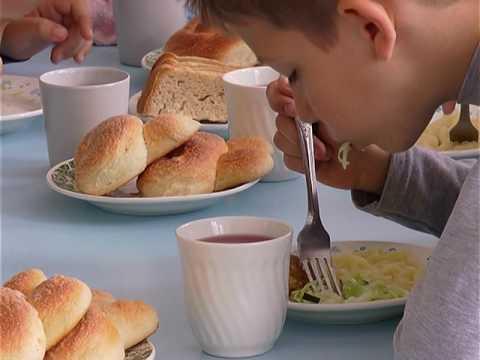 Причины ожирения у детей. Рекомендации диетолога  Центра доктора Бубновского в Харькове.