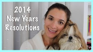 2014 New Years Resolutions Thumbnail