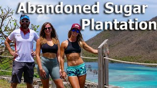 Abandoned Sugar Plantation USVI - S5:E54