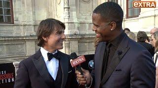 Will Tom Cruise Reprise Maverick Role in