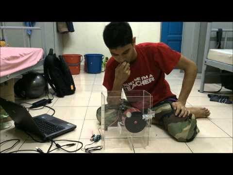 Arduino Project Pet Feeder