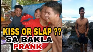"KISS OR SLAP ""PUBLIC""  (PRANK)"