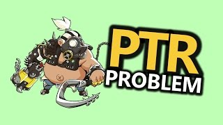 Outrage & The PTR Problem (Overwatch)