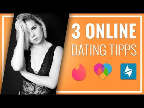 Online Dating Tipps für Männer: 9 Tipps für mehr Dates [Deutsch]