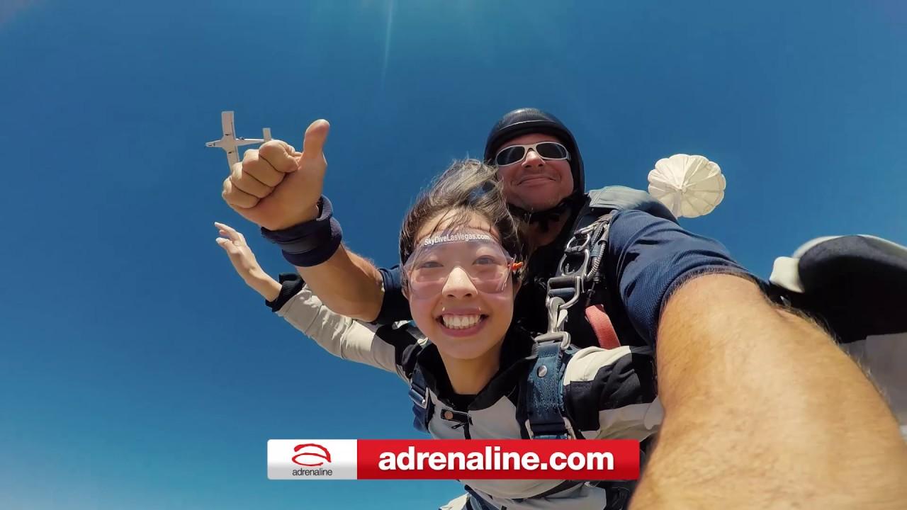 Boulder City Skydiving