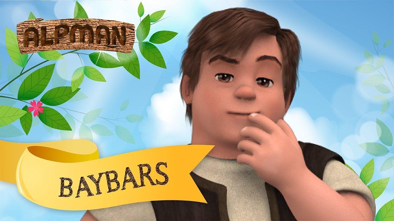 minika - YENİ - ALPMAN - Merhaba Ben Baybars