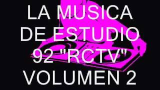 ESTUDIO 92 CHANGA VOL.2