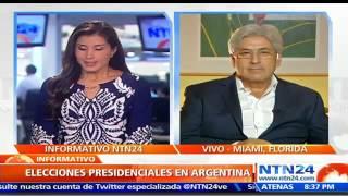 Fue un error vincular las elecciones en Colombia con el concepto de la paz