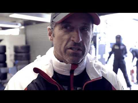 24 hours of Le Mans 2018   Patrick Dempsey