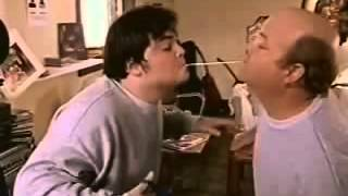Tenacious D - Tribute (Stairway To Heaven Version) [Official Video]