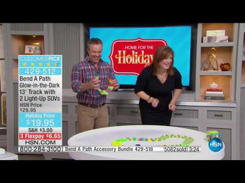 HSN | Electronic Toys & Gifts 10.26.2016 - 03 PM