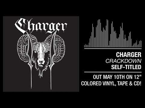 """Charger - """"Crackdown"""" Mp3"""