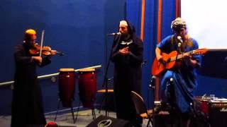 La Minga - Vientecito Del Este (En Vivo en Café Concert La Pulsión)