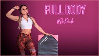 FULL BODY | 🔴 Entrenamiento en vivo en casa CUERPOWER