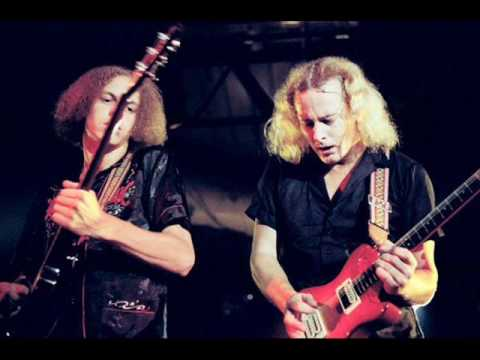 The Johnny Van Zant Band - Only The Strong Survive