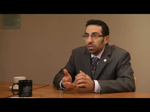 Interview 2 Ahmed Hussein: Navigating the Interview