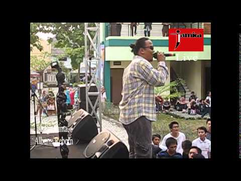 JAMICA BAND Live Performance: Pharmacy Fair at UHAMKA Klender 2014 — Full Concert