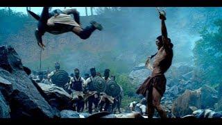 Samson kills 1000 Philistines