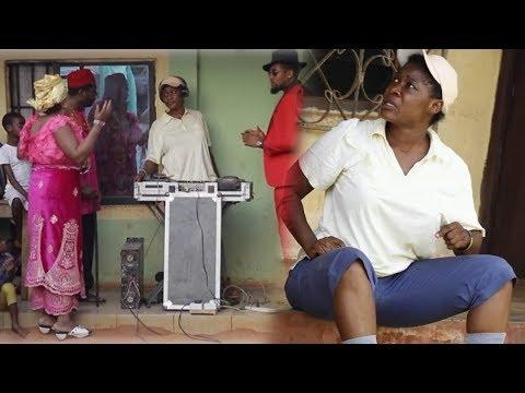 Download MERCY JOHNSON THE LOCAL DJ 3&4 -2019 New Movie  ll 2019 Latest Nigerian Nollywood Movie 2019 Full HD