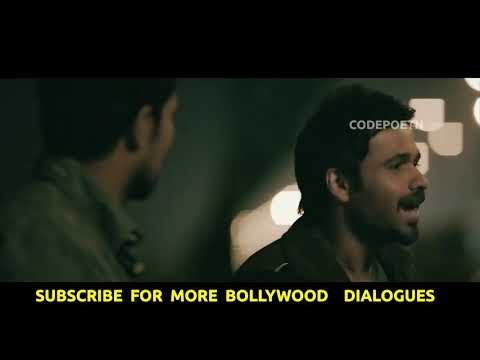 Jannat 2 Dialogues (part-1) | Randeep Hooda | Emraan Hashmi Dialogues | Jannat 2 scene | full movie