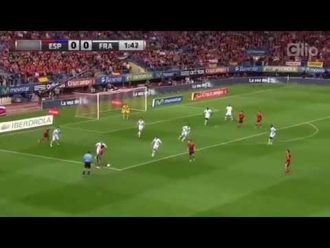 Tây Ban Nha vs Hà Lan: Cố nhân tái ngộ World Cup 2014