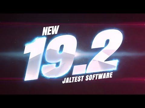 JALTEST SOFTWARE 19.2