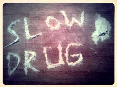 TNBC - Slow Drug