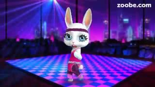 Zoobe а ты танцуй давай...