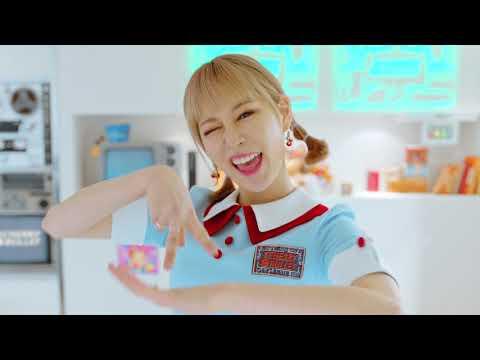 체리블렛 (Cherry Bullet) – 'Q&A' MV