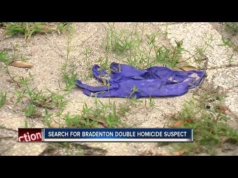 Double homicide in Bradenton