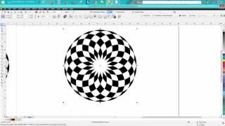 Corel Draw Tips & Tricks Smart Fill Tool more info Part 2
