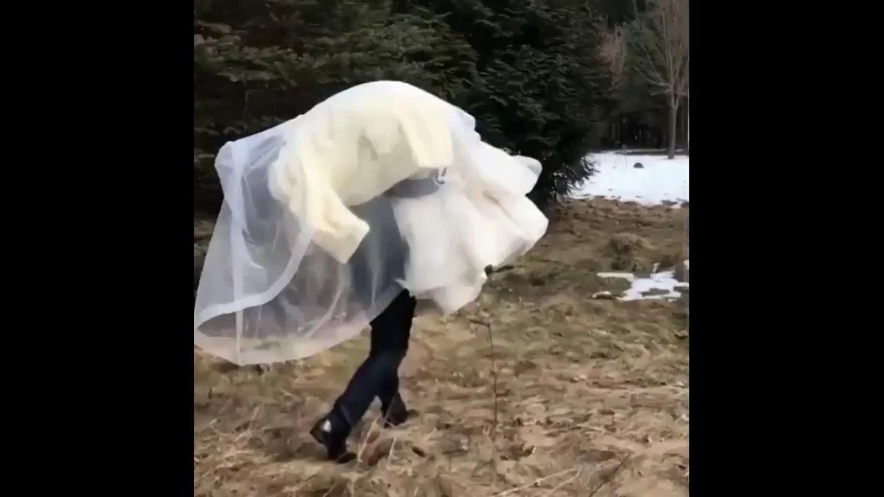 невесту видео украли