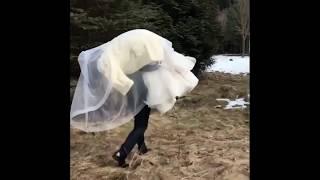 Невесту украли / Красивая кавказская свадьба 2018 / Прикол на свадьбе