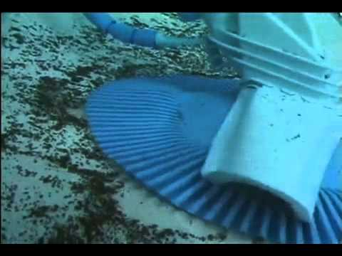 Kreepy Krauly Classic Pool Cleaner Installation Part 5 of 6—Operation