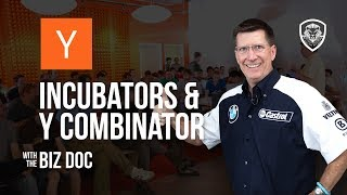 5 Steps For Your Startup: Incubators & Accelerators - A Case Study for Entrepreneurs