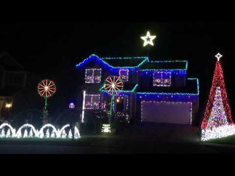 Christmas Lights Kentucky
