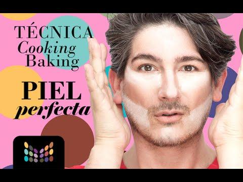 Aprende la Técnica del Cooking o Baking - Piel Perfecta