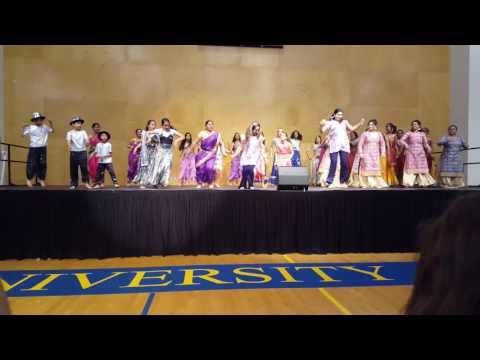 OC India Association Performance
