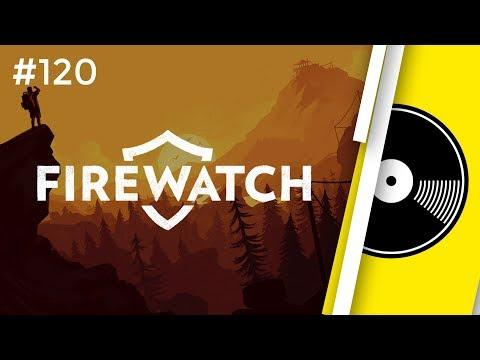Firewatch   Original Soundtrack