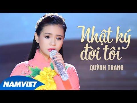 Nhật Ký Đời Tôi - Quỳnh Trang