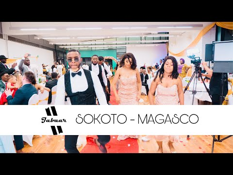 Sokoto - Magasco ( Congolese Wedding, 2019)