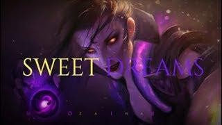 Sweet Dreams|| Overwatch Moira AMV (HD)