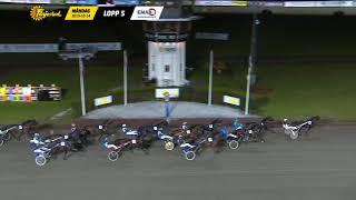Vidéo de la course PMU PRIX KMAB:S STOSERIE