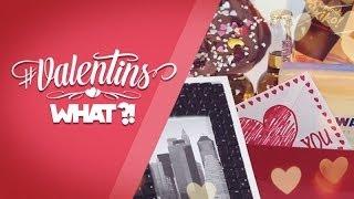Geschenke für IHN zum VALENTINSTAG